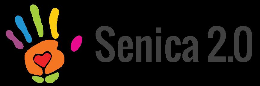 Senica 2.0 Logo